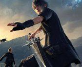 Final Fantasy XV – Review (PS4)