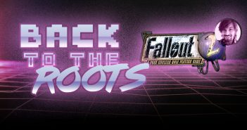Back to the roots: Fallout 2