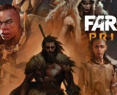 Far Cry Primal – Review (PS4)