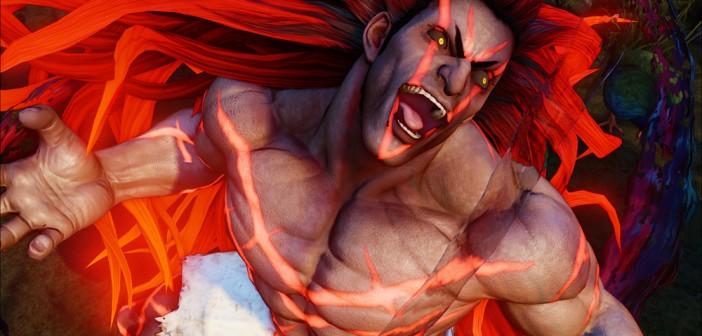 10 Necali V Trigger Critical Art 1437127651 702x336 - Capcom bringt Street Fighter V auf die Gamescom