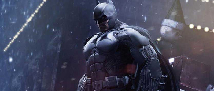 batman wiiu - Wii U: Batman-DLC gestrichen
