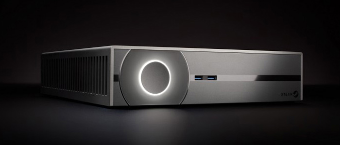 steam - Valve: Steam Machines
