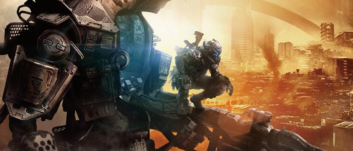 tintanfall - Xbox One Titanfall Bundle - März