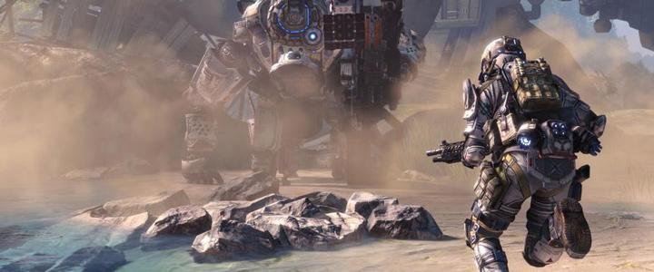 titanfall - Titanfall: Multiplayer max. 12 Spieler