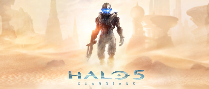 halo 5 guardians - Halo 5: Guardians - Release im Herbst 2015
