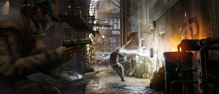 watch dogs ps4 - Watch_Dogs zwingt Uplay in die Knie