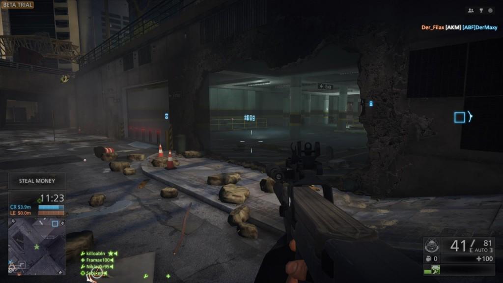 Battlefield Hardline - Hat nicht viel gebracht
