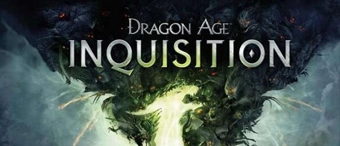 dragon age inquisition - E3: Neuer Trailer zu Dragon Age: Inquisition