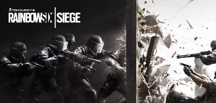 rainbow six siege - Rainbow Six Siege - Vorschau (PC)