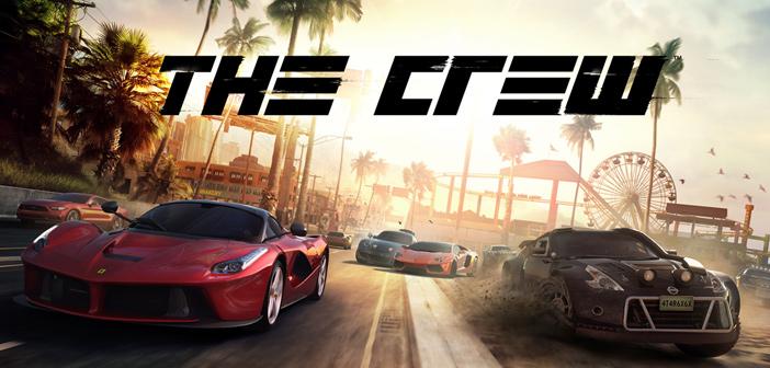 the crew - The Crew - Neuer Trailer rund um soziale Interaktionen (DE)