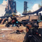26 Destiny 31 150x150 - Destiny - Screenshots