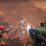 68 Destiny Screenshot Mars05 150x150 - Destiny - Screenshots