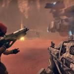 69 Destiny Screenshot Mars06 150x150 - Destiny - Screenshots
