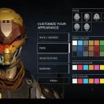 81 Character Creation Screenshot 4 150x150 - Destiny - Screenshots
