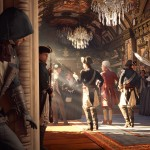 ACU Screen BallroomStealth E3 140609 4pmPST 1402143759 150x150 - Assassin's Creed Unity - Screenshots