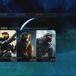 E3 2014 Halo The Master Chief Collection Menu The Legends Journey 150x150 - Halo Master Chief Collection - Screenshots