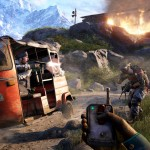 FC4 screen tuktuk e3 140609 8pmPST 1402224704 150x150 - Far Cry 4 - Screenshots