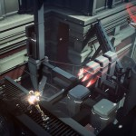 Strider Announce kunai 01 1374220323 150x150 - Strider - Screenshots