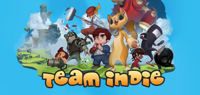 team indie - Team Indie - Preview angespielt (PC)