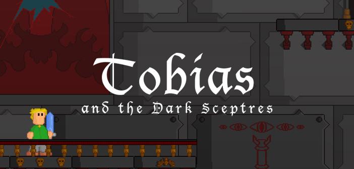 tobias andtthe dark sceptres - Tobias and the Dark Sceptres: Nach 13 Jahren fertig