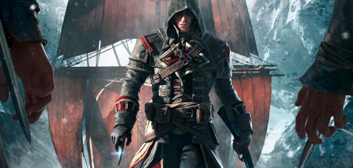 assassins creed rogue1 - Assassin's Creed Rogue - Ankündigungstrailer