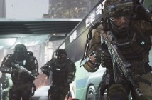 cod aw 214x140 - Call of Duty: Advanced Warfare: Keine Wii U Version geplant