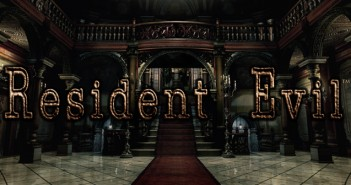resident evil remake1 351x185 - Resident Evil HD Remaster - Review (PS4)