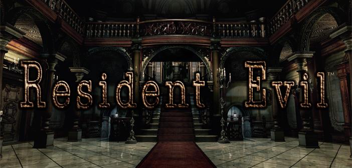 resident evil remake1 - Resident Evil HD Remaster: Weltweit mehr als 1 Mio. Mal verkauft
