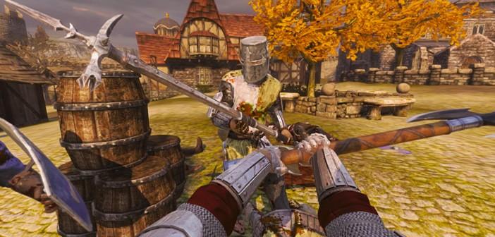 chivalry medieval warfare 702x336 - Chivalry: Medieval Warfare für Xbox 360 und PS3 angekündigt