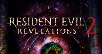rev 2 351x185 - Resident Evil Revelations 2: Episode 1 - Review (PS4)