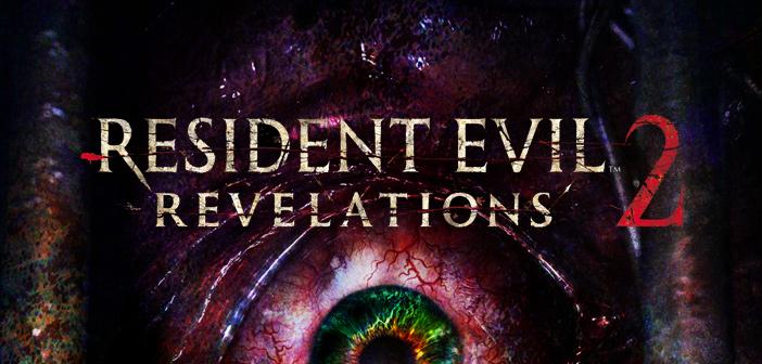 rev 2 - Resident Evil Revelations 2: Episode 2 - Review (PS4)