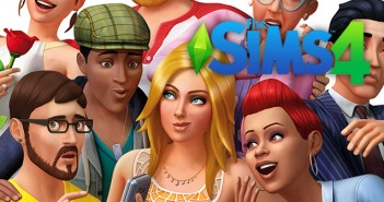 sims 4 351x185 - Die Sims 4 - Review (PC)
