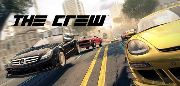 the crew beta 702x336 - Ubisoft kündigt öffentliche Beta zu The Crew an