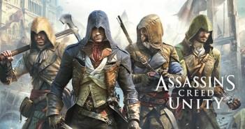 ac unity vorschau 351x185 - Assassin's Creed Unity - Review (PS4)