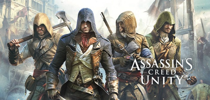 ac unity vorschau 702x336 - Assassin's Creed Unity - Vorschau