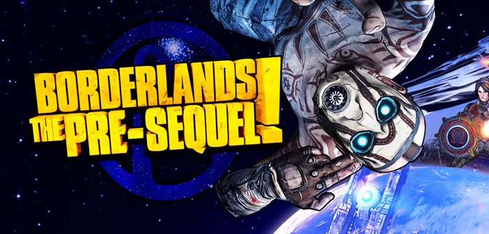 borderlands the pre sequel1 - Borderlands: The Pre-Sequel - Review (PC)