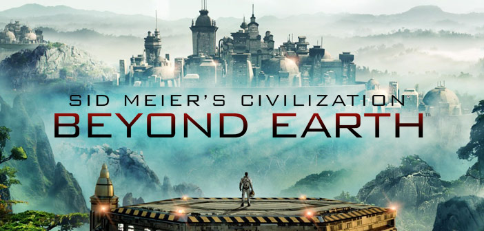 civ beyond earth - Die besten Mods für Civilization: Beyond Earth