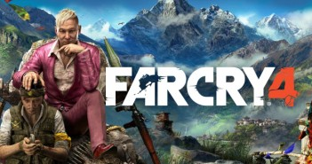 FarCry 4 titel 351x185 - Far Cry 4 - Review (PC)