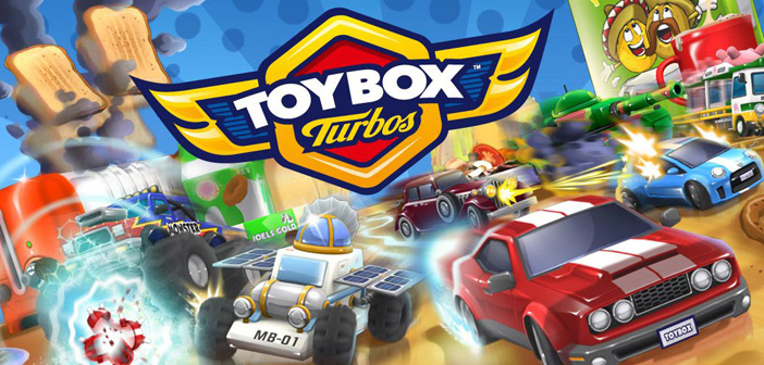 Toybox Turbo1 - Toybox Turbos - Review (PC)