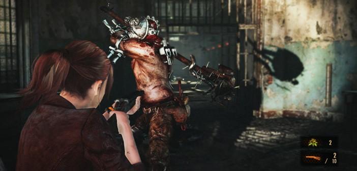 resident revelations 2 xbox 360 screen 702x336 - Resident Evil: Revelations 2 – Last-Gen Screenshots