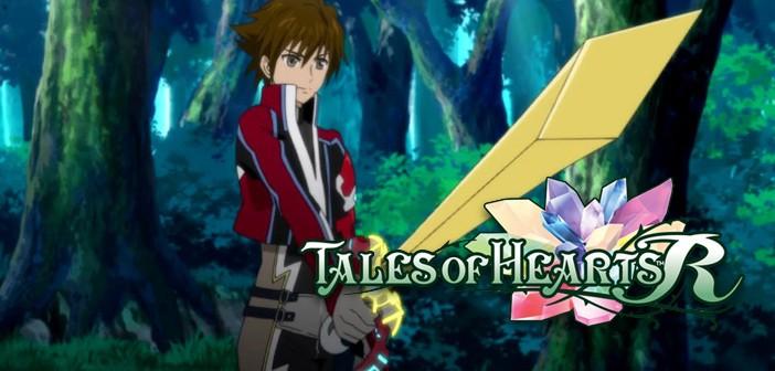 tales ohr 702x336 - Bandai Namco kündigt Termin für Tales of Hearts R an