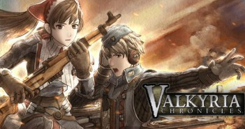 valkyria chronicles pc 351x185 - Valkyria Chronicles - Review (PC)
