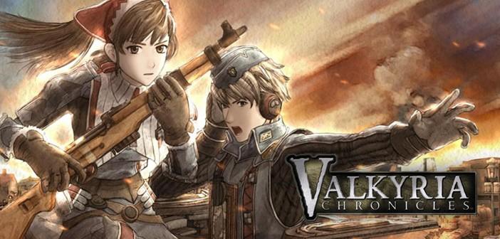 valkyria chronicles pc 702x336 - Valkyria Chronicles - Review (PC)
