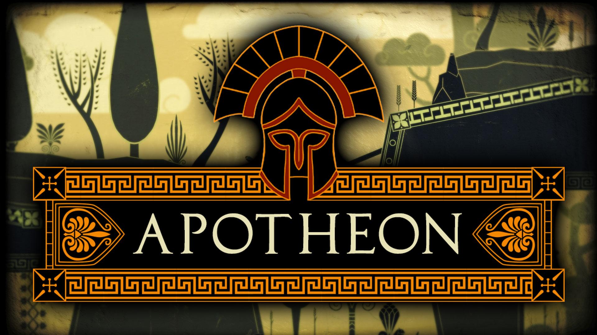 3.-Apotheon