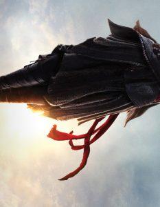 AC Movie Titel 233x300 - Assassin's Creed Film - Kritik