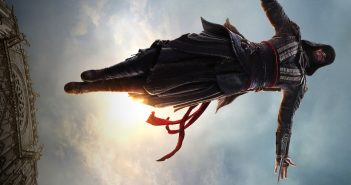 AC Movie Titel 351x185 - Assassin's Creed Film - Kritik
