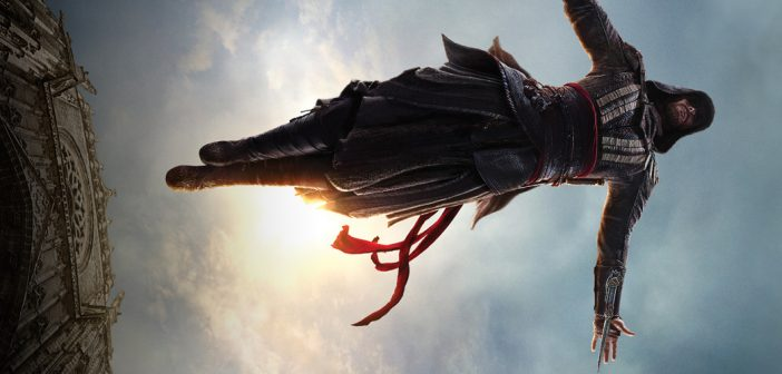 AC Movie Titel 702x336 - Assassin's Creed Film - Kritik
