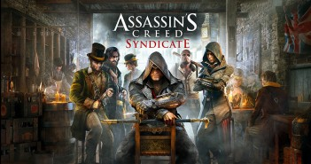 Assassins Creed Syndicate1 351x185 - Assassin's Creed Syndicate - Review (Xbox One)