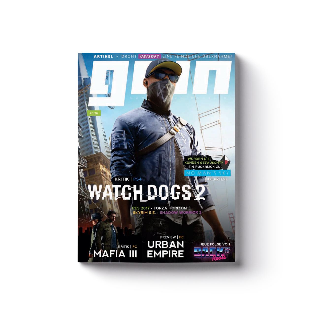 Ausgabe1 - Ausgaben