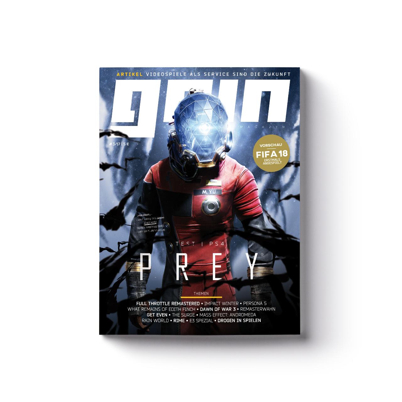 Ausgabe3 - Ausgaben